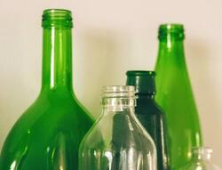 Abadia Rural - Garrafas para licores aguardentes e outras bebidas