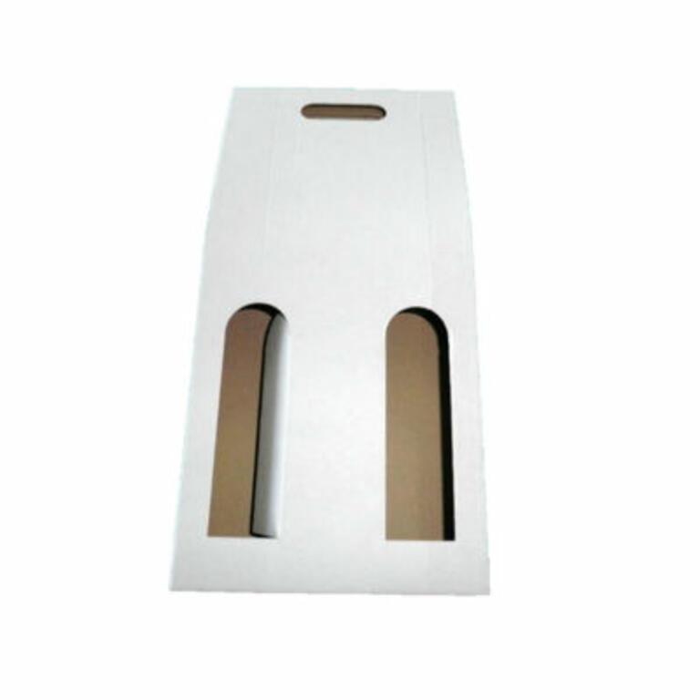 Caixa cartão c/3janelas p/bordalesa sedução500