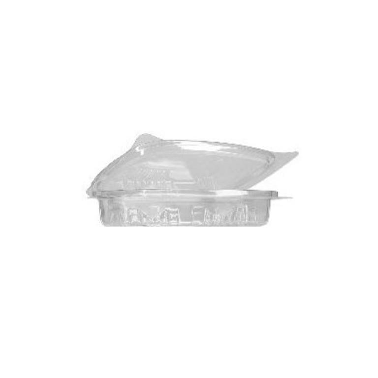 Caixa Plastica Alimentar 250ML terrina