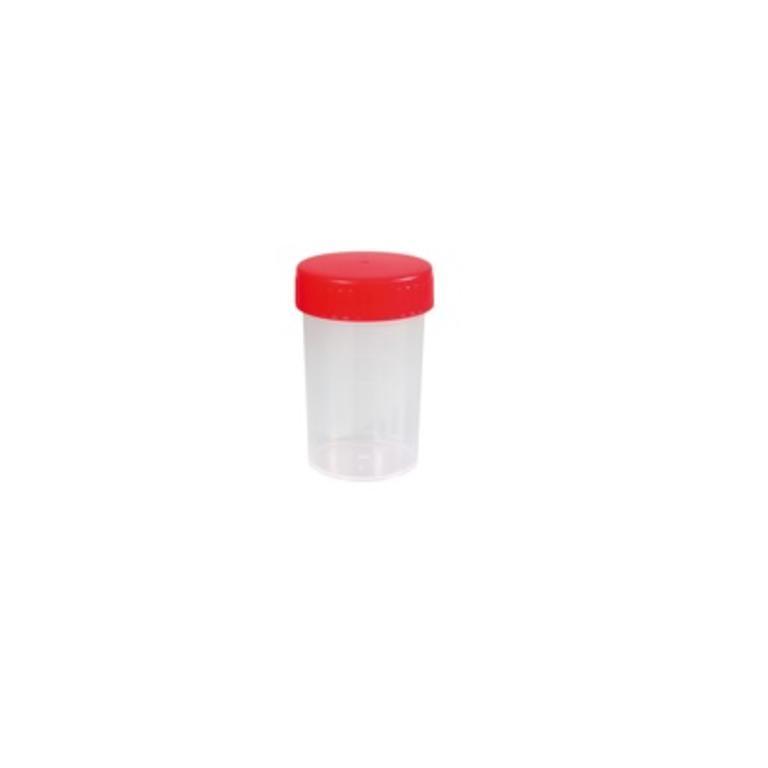 Copo plástico p/amostras mel 60ml