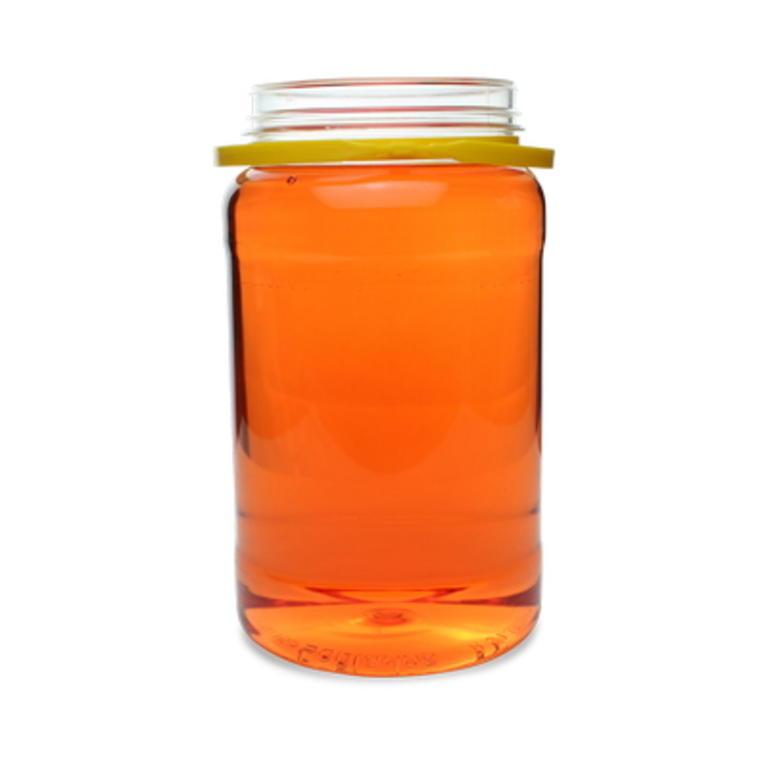Frasco de Plastico P/Mel 2kg