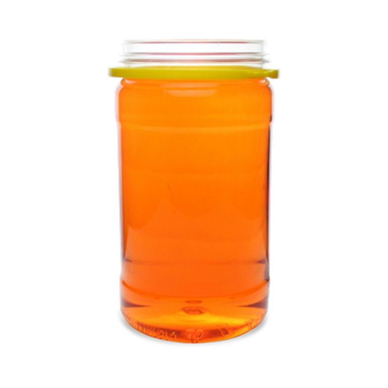 Frasco de Plastico P/Mel 3kg