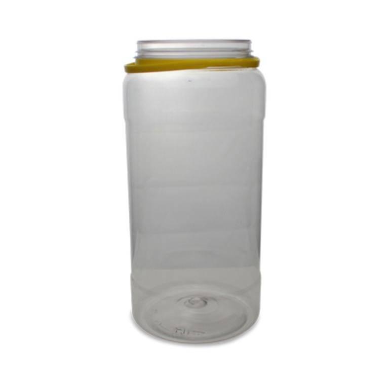 Frasco de Plastico P/Mel 5kg