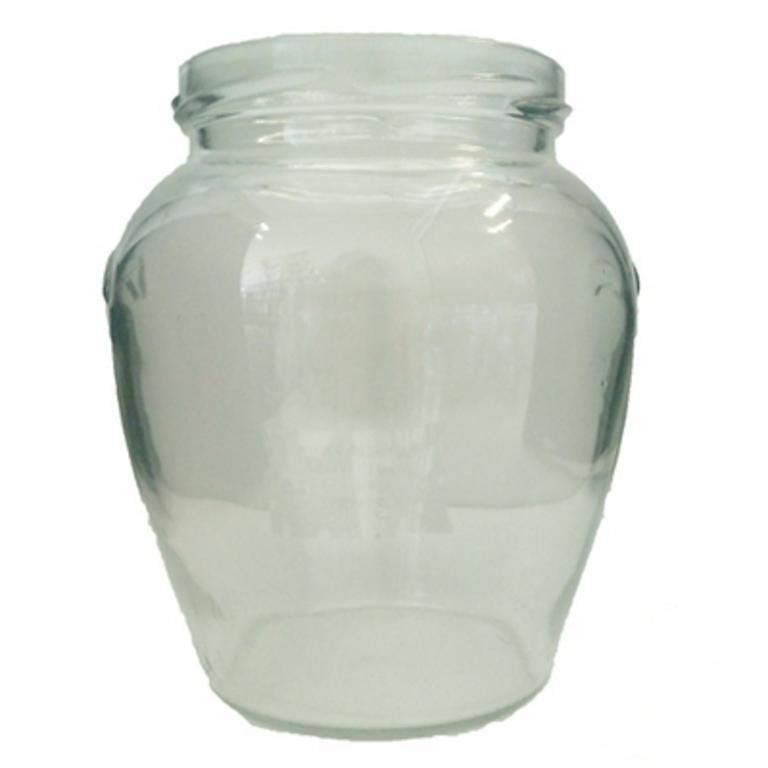 Orcio 720ml TO82 1kg de mel