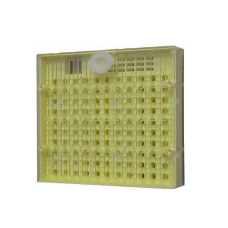 Cupularve p/110 alvéolos