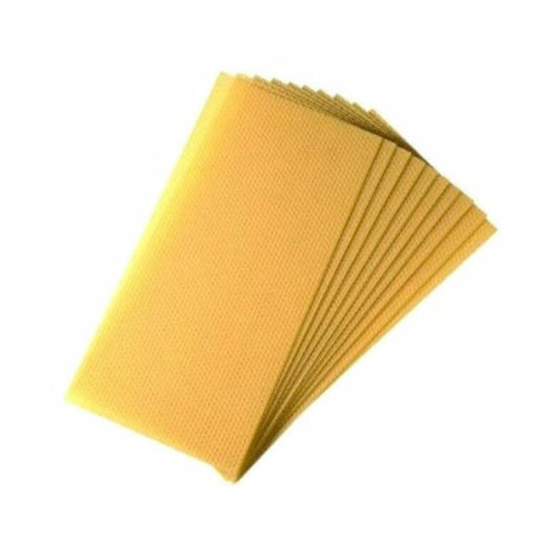 Cera moldada em placas kg: reversível