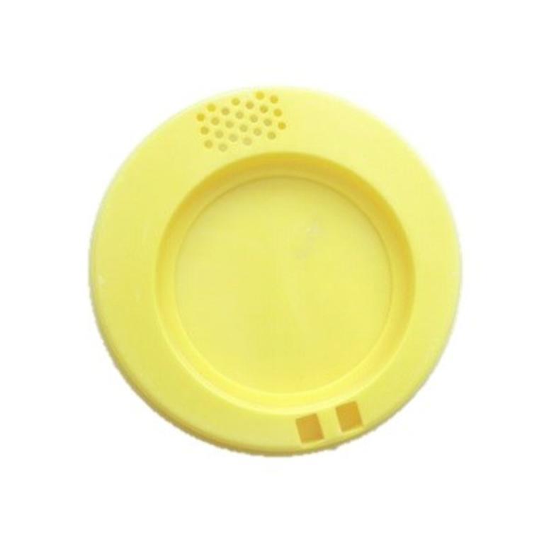 Escapa abelhas plástico redondo 2 saídas