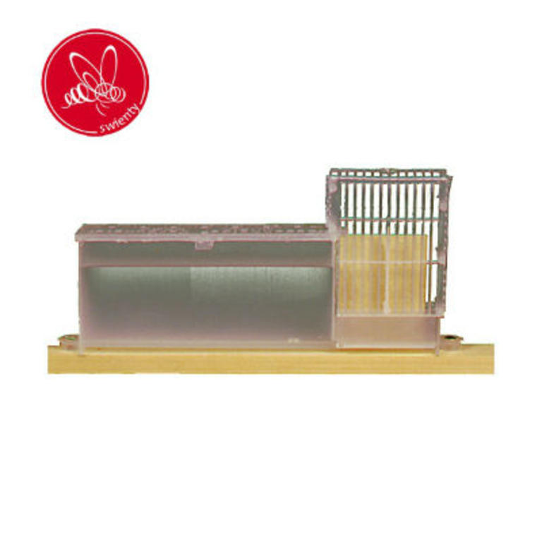 Evaporizador plástico p/ácido fórmico (115851 SW)