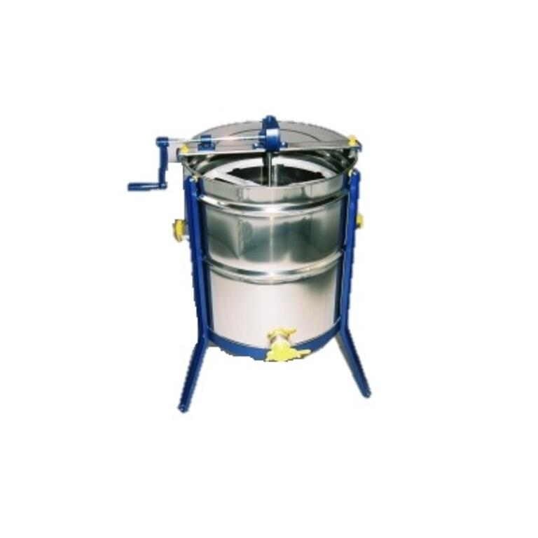 Extractor manual radial inox 12 quadros ½ alça lus