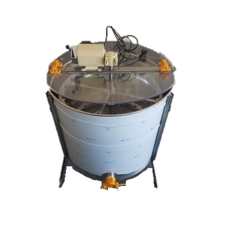 Extrator Eléctrico Radial 24 quadros 1/2 alça