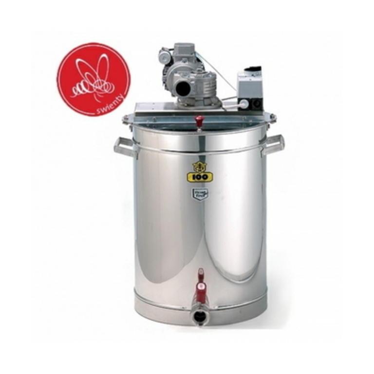 Homogeneizador 100kg SW (109500)