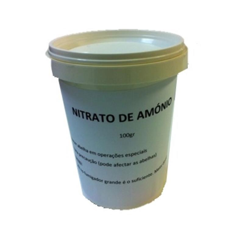 Nitrato de amónio 100gr