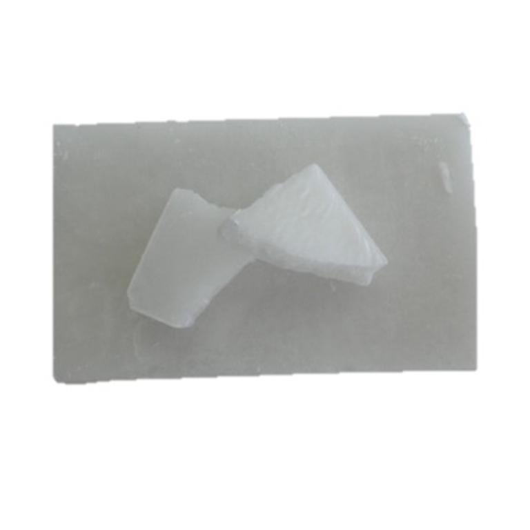 Parafina sólida hidrogenada em barra +/- 1kg