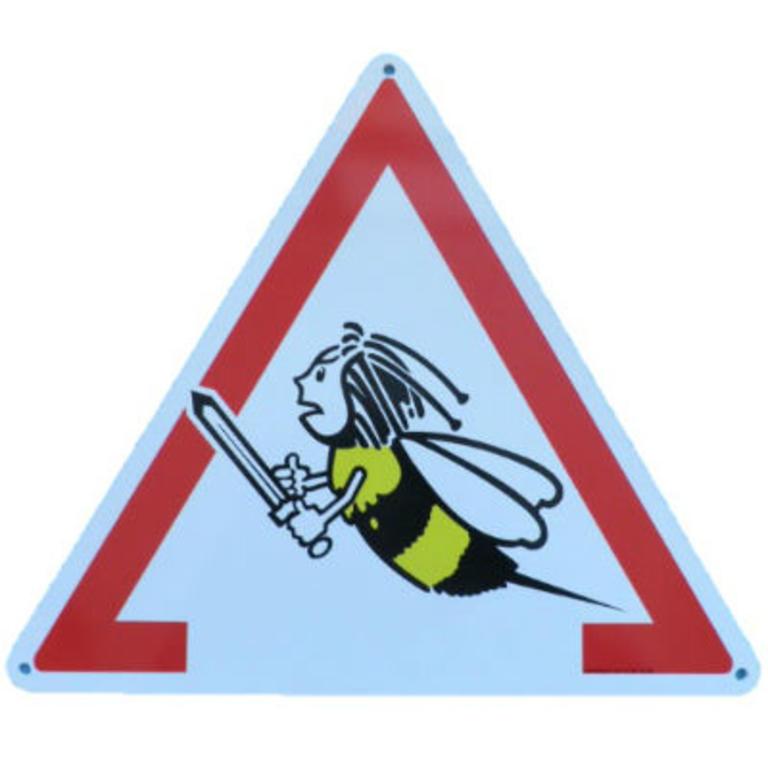 Placa identificativa