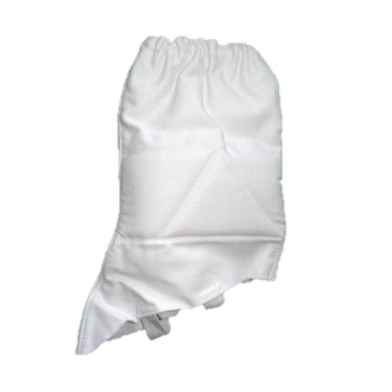 Polainitos em tecido