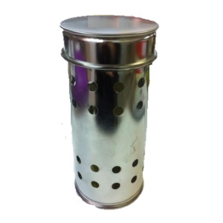 Queimador mechas de enxofre (PED)
