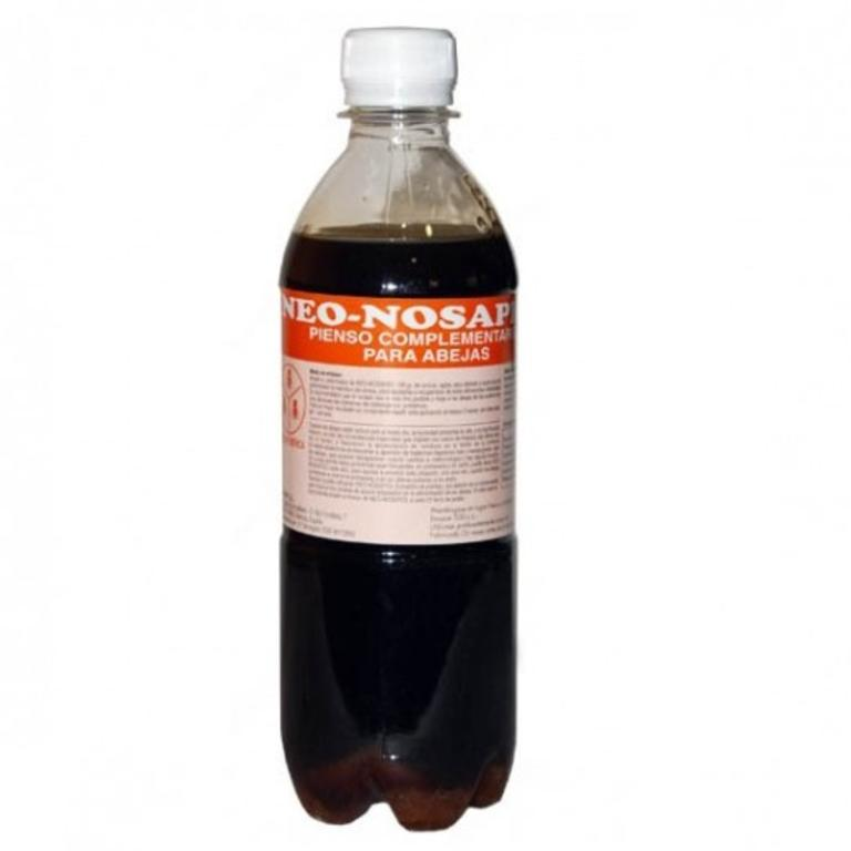 Neo-Nosapiol – Nosema