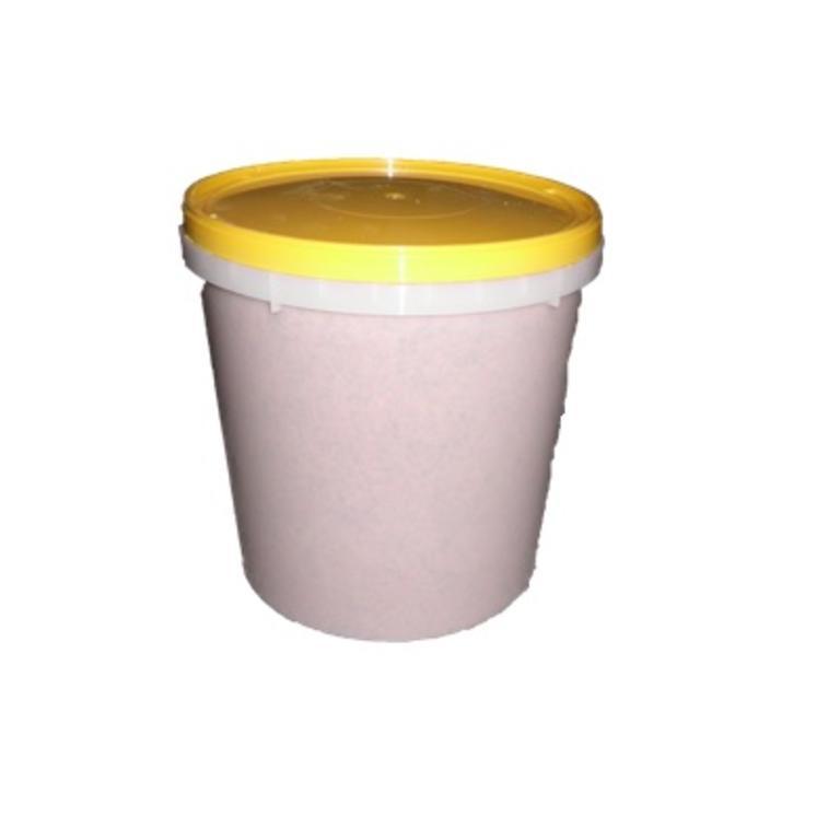 Pólen em balde plástico c/12kg (aprox) - 16,50€/kg