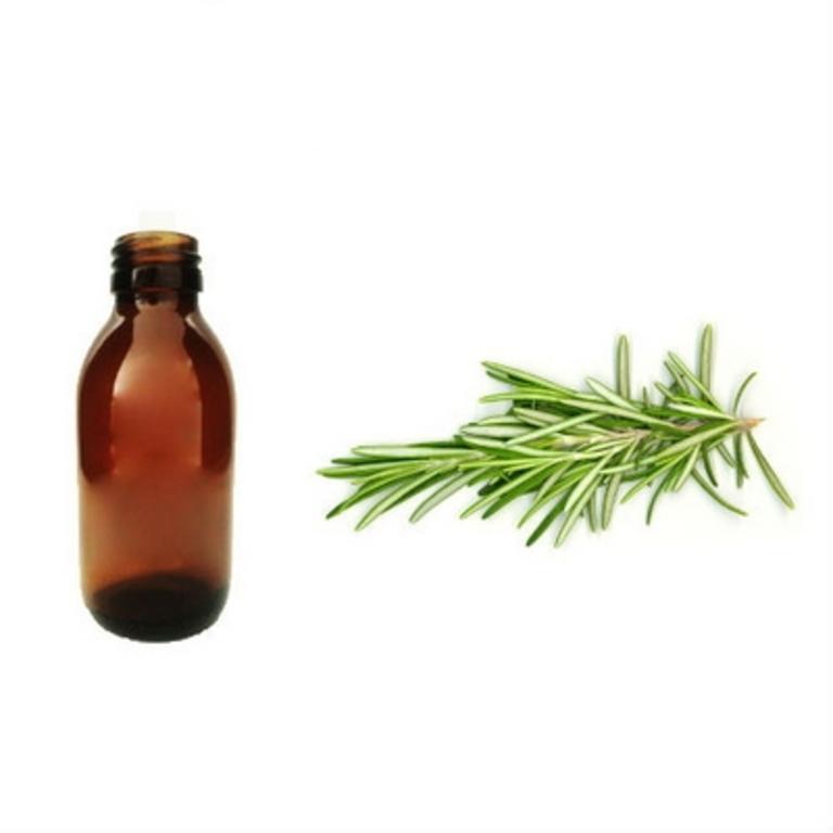 Essência Alecrim 125 ml