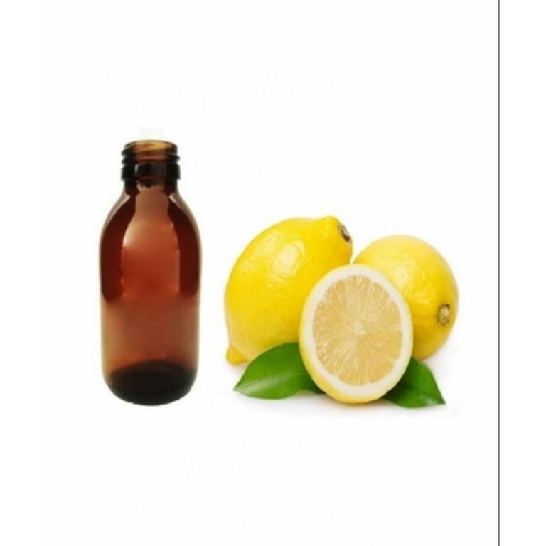 Essência Limão 125ml