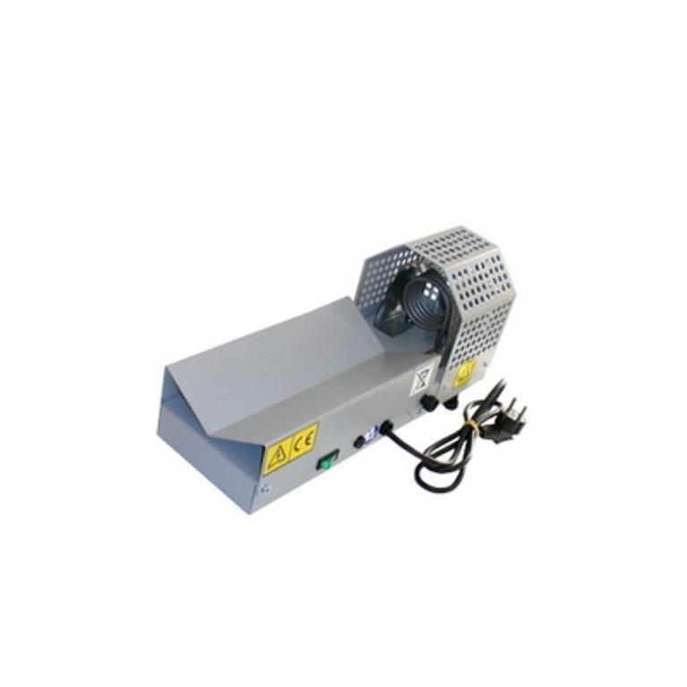 Termocapsulador horizontal (c/berço)