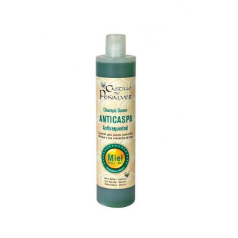 Shampo anti-caspa 375ml