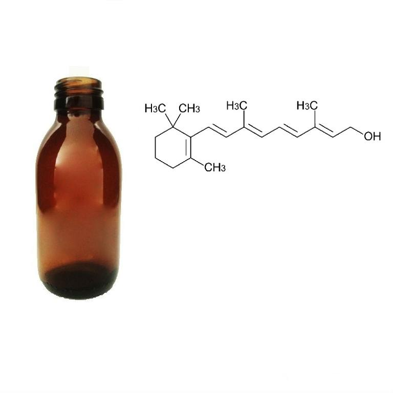 Vitamina A 125 ml