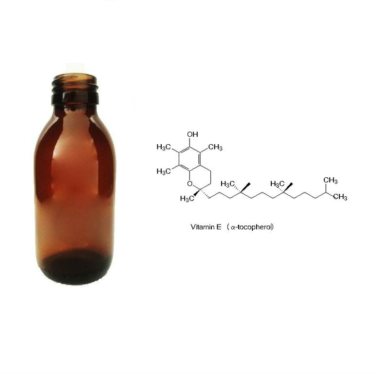 Vitamina E (tocoferol) 125 ml