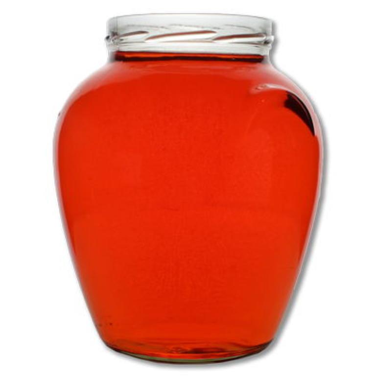 Orcio 3100ml TO110 4,2kg mel