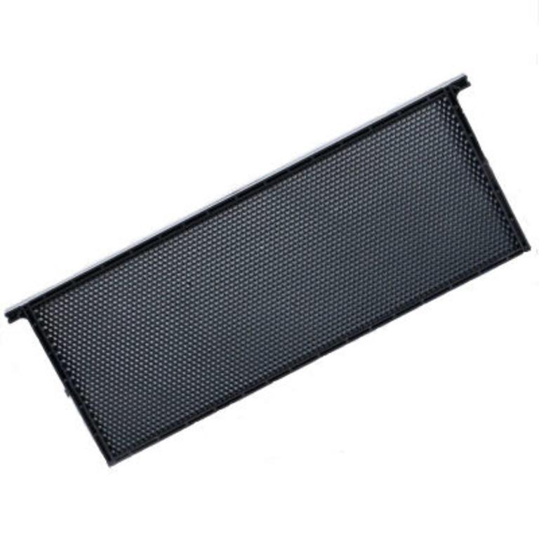 Quadro plástico langstroth preto alça