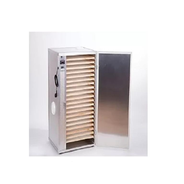 Secador de pólen eléctrico 20 gavetas (30-60kg)