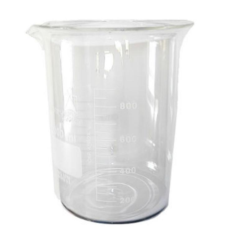 Copo vidro forma baixa 1000ml