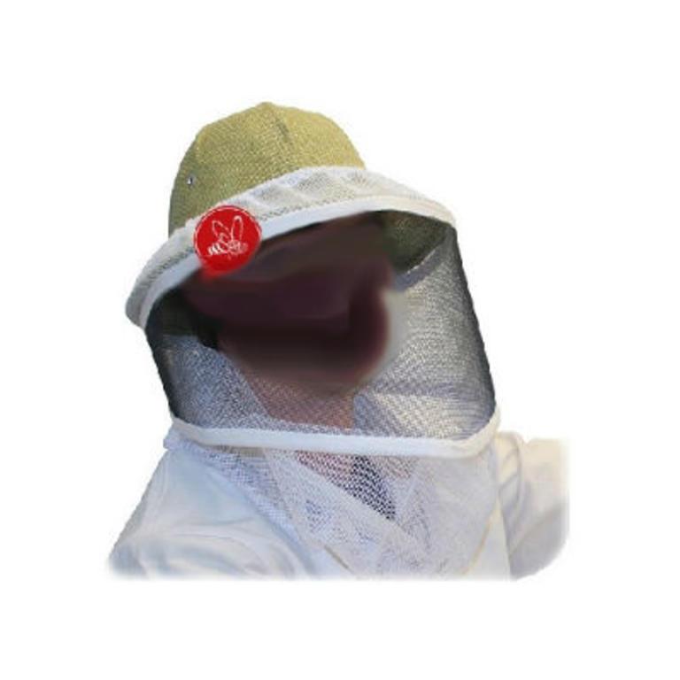 Mascara para chapéu