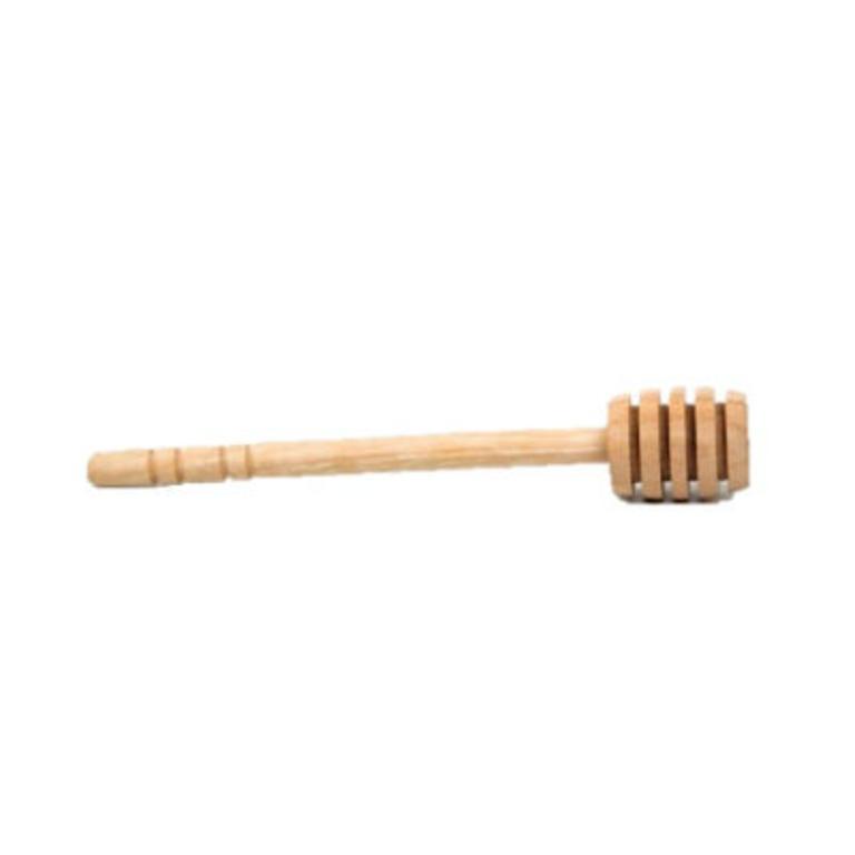 Colher madeira para mel mini