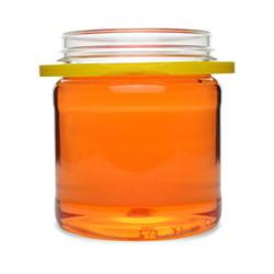 Frasco de Plastico P/Mel 1kg