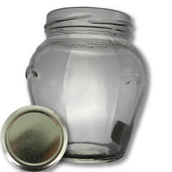 Orcio 370ml TO63 500gr de mel