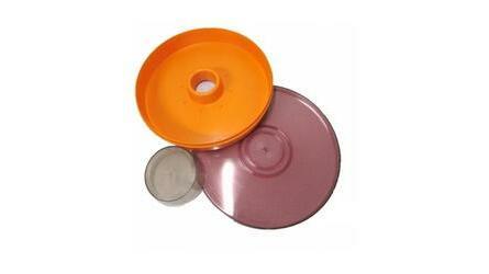 Alimentador plástico p/2kg