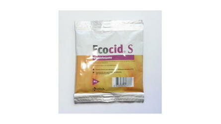 Ecocid's desinfectante