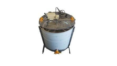 Extrator Eléctrico Radial 12 quadros reversivel 1/