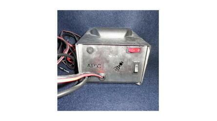 Incrustador profissional Apic 1