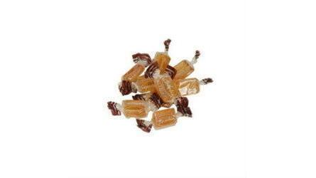 Rebuçados mel e eucalipto 250gr