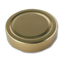 TO70 Alta (Ouro-Metal)