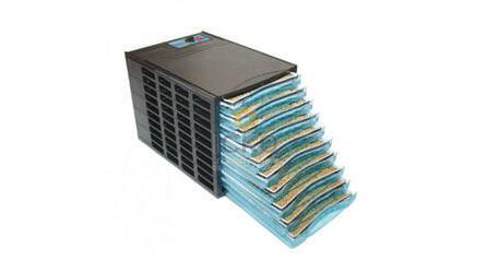 Secador de pólen 10 gavetas - 5kg de pólen