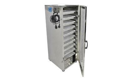 Secador de pólen eléctrico 10 gavetas (25-50kg)