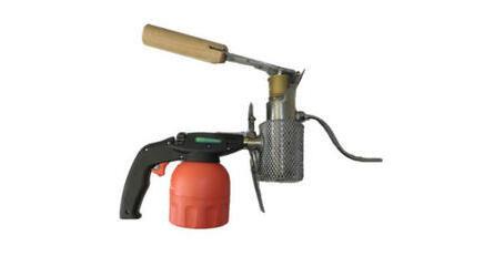 Máquina p/aplicação ácido oxálico